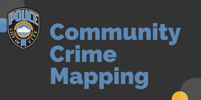 Community Crime Mapping